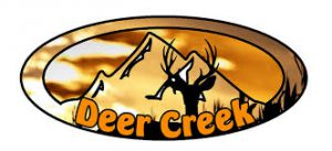 deer creek logga
